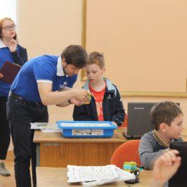 Летняя школа преподавателей
