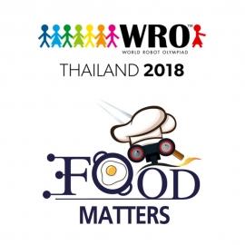 Соревнования WRO 2018